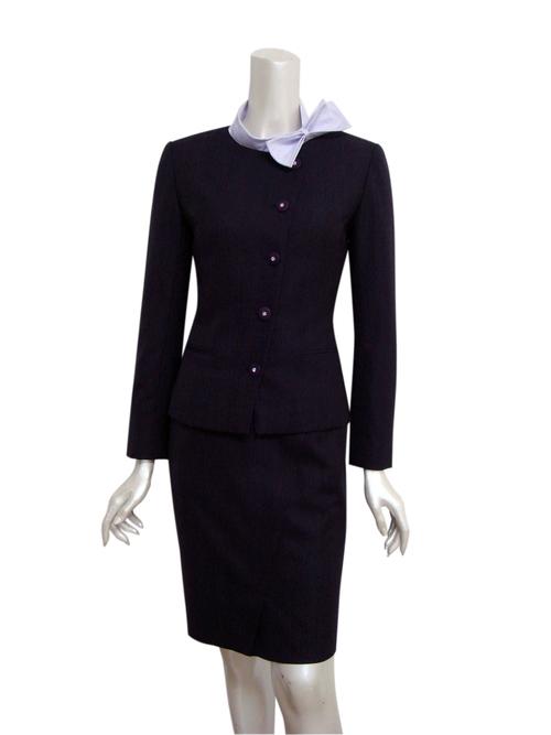 公司制服訂做-女裝